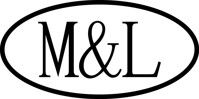 M&L logo